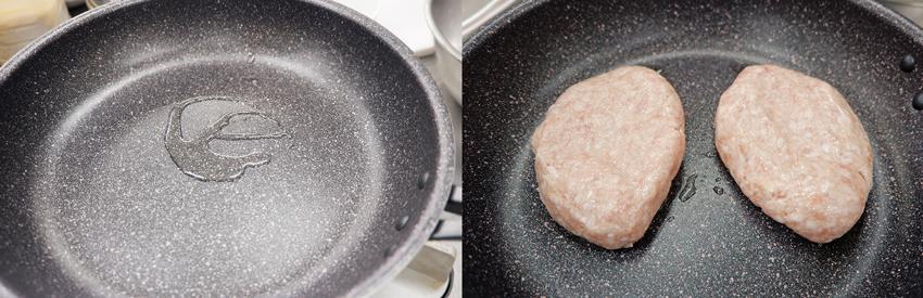 【シェフのこんだて直送便】登米のだしで食べるおろし煮込みハンバーグ