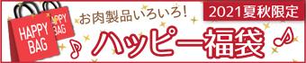 【送料無料】お肉いろいろ!2021夏秋限定 福袋!