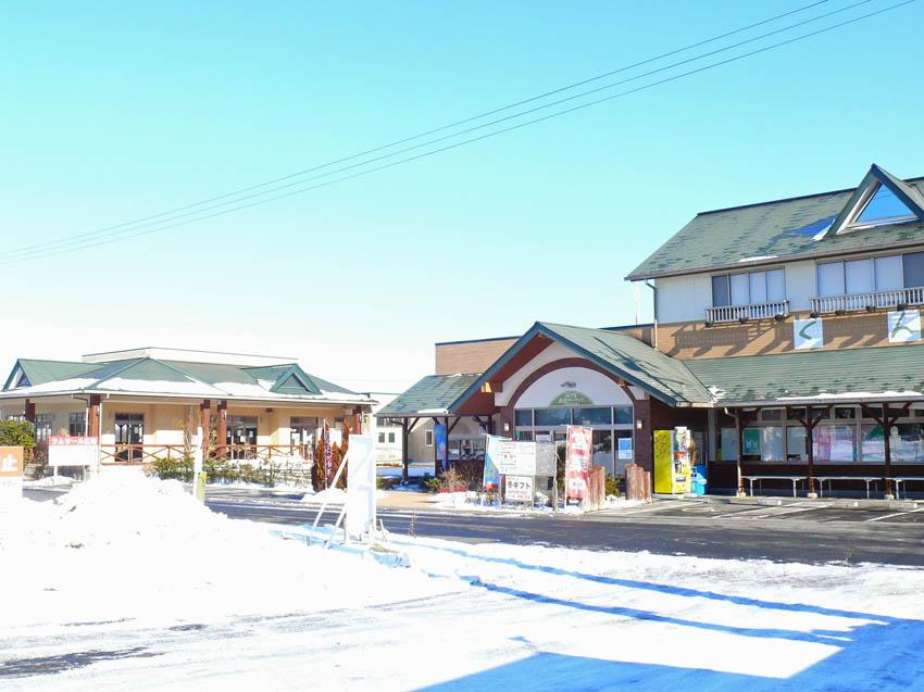 くんぺる農場レストラン